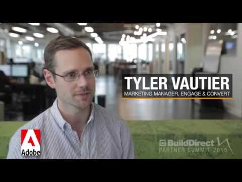 Adobe | BuildDirect Partner Summit 2015 Title Sponsor