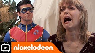 Henry Danger | Kid Danger's Funeral?! | Nickelodeon UK