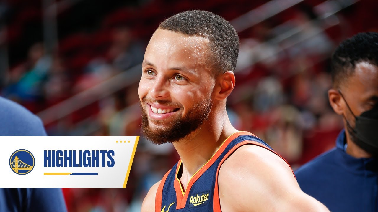 The BEST PLAYS from Stephen Curry's Iconic April