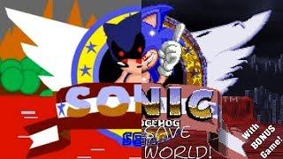 Sonic exe Animated - (Episode 1) -