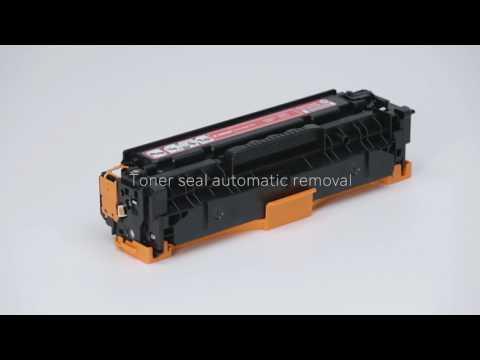 imageCLASS MF630/MF730 series - New Toner Cartridge