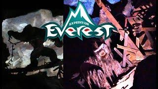 Biggest Disney Animatronic Malfunction! | Expedition Everest Yeti