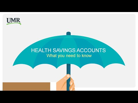 Health Savings Accounts - What you need to know