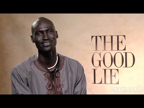 Xxx Mp4 The Good Lie GIVEGOOD 3gp Sex