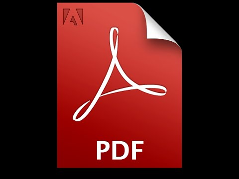 Adobe Forms - Want People to Edit And Save Your PDF Forms?