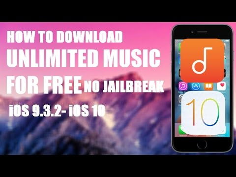 How To Download UNLIMITED Music FREE - NO JAILBREAK -iOS 9.3.2-10