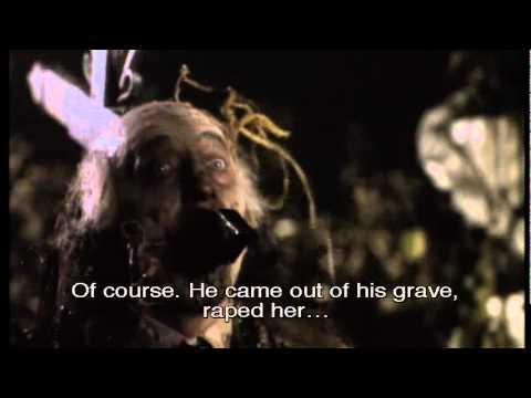 Notte Horror: Dellamorte Dellamore