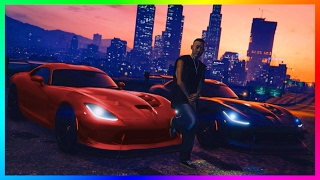 GRAND THEFT AUTO 5 BECOMING A MOVIE, WHY PEOPLE STILL BUY GTA 5 & GTA ONLINE ON NEW CONSOLE! (GTA V)