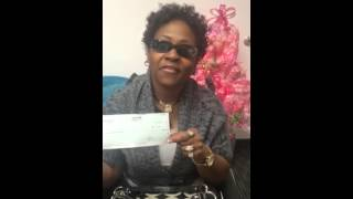 Dallas Auto Accident Attorney Dottie Helps another Win!