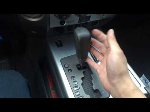 Car Shifter Stuck in Gear Can't Start FIX : How to ep 12