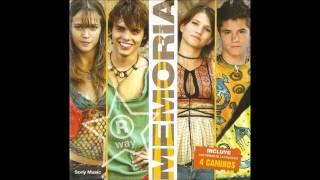 Erreway - Memoria (Disco Completo)