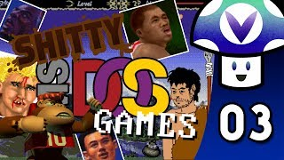 [Vinesauce] Vinny - Shitty MS-DOS Games (part 3)