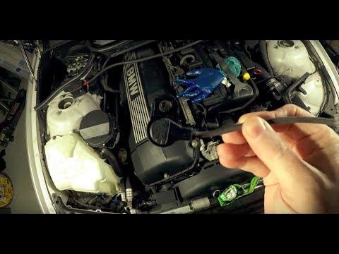 BMW P0340 Fix Engine Stalling At Random, Bad Engine Timing Or Camshaft Sensor?