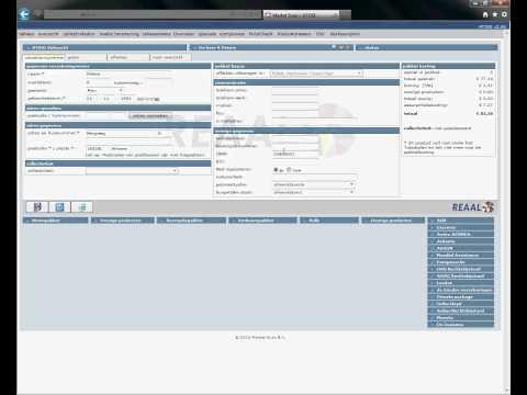 ATOSI functie: BIC/IBAN code