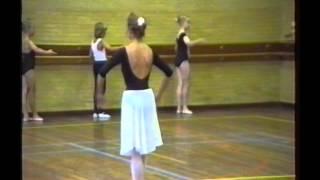 Stichting Nieuwe Alkmaarse Balletschool/thea Tuyne