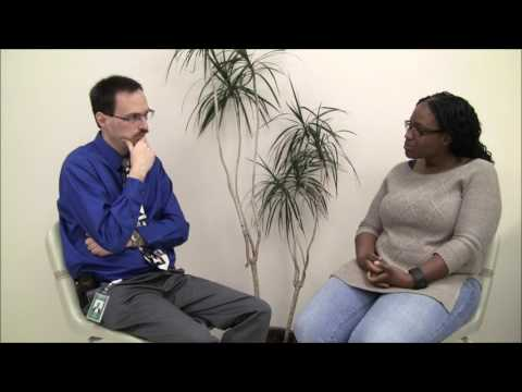 CBT Role-Play - Challenging Relationship with Family Member
