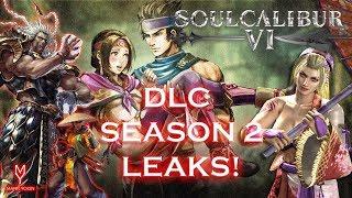 soulcalibur 6 season pass Videos - 9tube tv