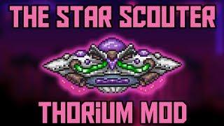 Thorium Ufo Boss Download - Clip YT