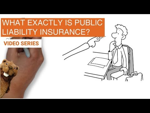 What exactly is Public Liability Insurance? | ConstructAQuote