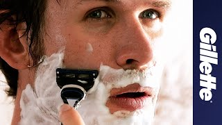 Shaving Tips: How to Shave a Beard | Gillette