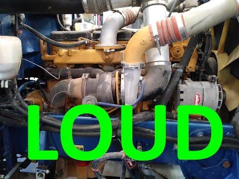 Why Diesels Are So Loud? Why Are Diesel Engines So Noisy?