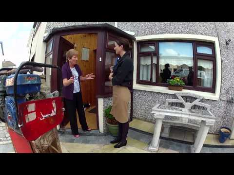 Cork Water Meter | The Fear | Mondays 10pm RTE2