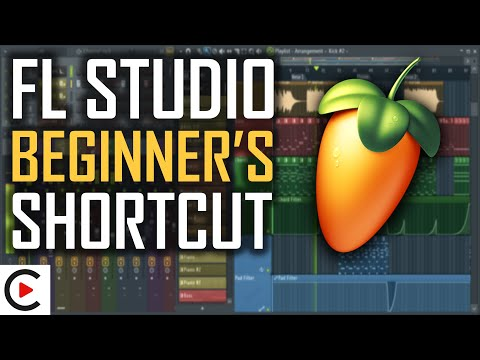 FL STUDIO GUIDE FOR BEGINNERS   How to Make Music in Minutes   How to Use FL Studio for Beginners