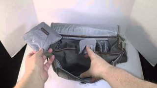 Think Tank Photo Retrospective® 7 Leather Camera Bag Review