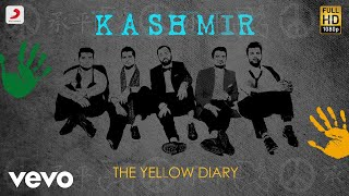The Yellow Diary - Official Lyric Video | The Yellow Diary | Marz