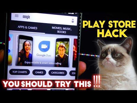 3 SECRET & HIDDEN Features of Google Play Store (2017)