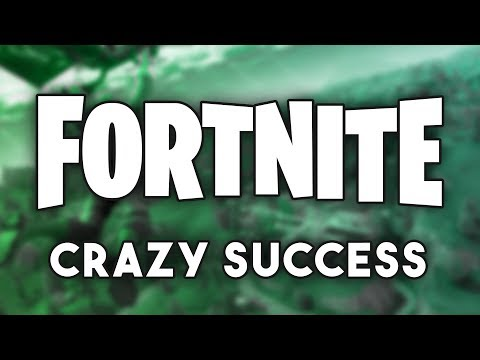 How Fortnite Became the MOST Watched Game on Twitch!!