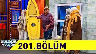 Download Güldür Güldür Show 201.Bölüm (Tek Parça Full HD) Video