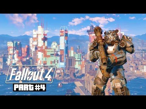 04248ead080f6 Fallout 4 Gameplay Walkthrough