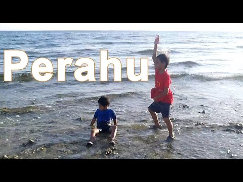 Naik Perahu Layar  Part2