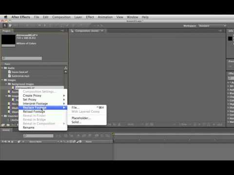 After Effects CS5 Digital Classroom