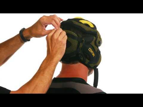 How to Custom Fit Century Tegu Headgear