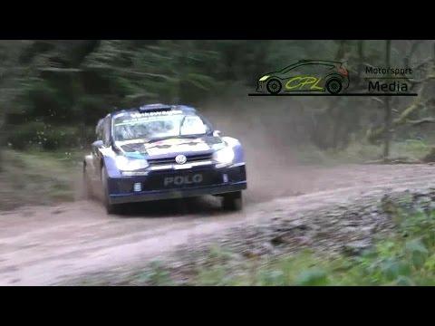Scottish/British Rally Highlights 2015 - Maximum Attack - [HD - Pure Sound]