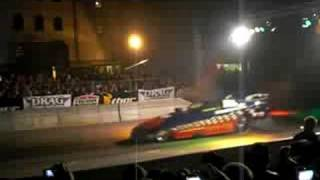 Download Bike and Music Weekend 2008 Dragster-run by Peter Parker Video