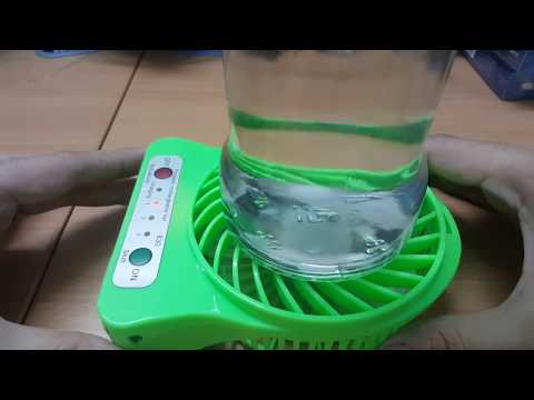 DIY magnetic stirrer easy way