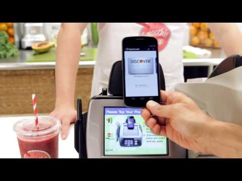 How to use mobile payment - Apple pay + Google Wallet