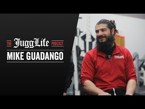 The JuggLife   Mike Guadango
