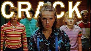 Best Of: Stranger Things Crack [S3 SPOILERS]