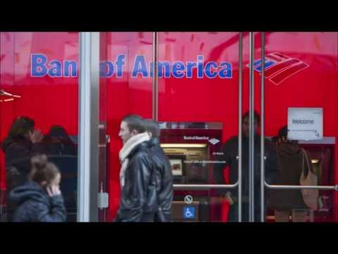 Bank of America to pay $772-million for illegal credit card practices