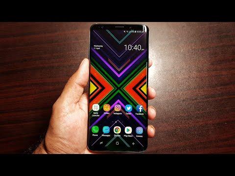 Galaxy S9 Plus! 7 HIDDEN features!!!!