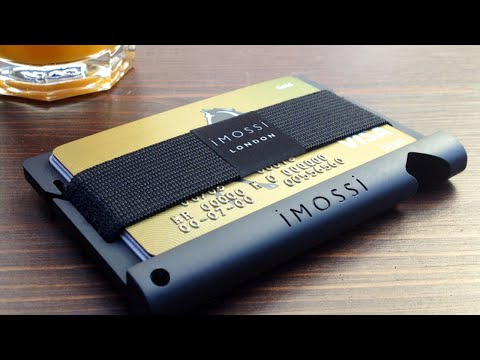5 Futuristic Wallets You MUST Have