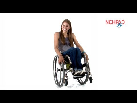 How To: Choose a Wheelchair