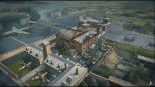 Rainbow Six Siege Yacht is back! Hereford base map rework & Club House Buff R6