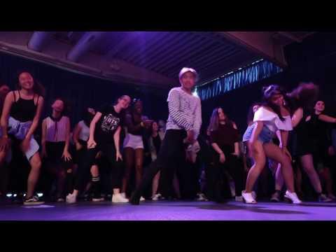 [KPOP WORLD FESTIVAL 2017 AUSTRIA] RANDOM DANCE GAME