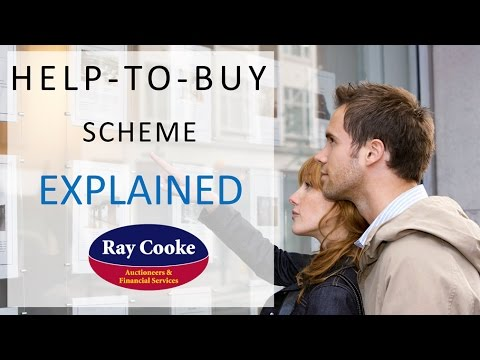 BUDGET 2017 - Help To Buy Scheme (Explained)