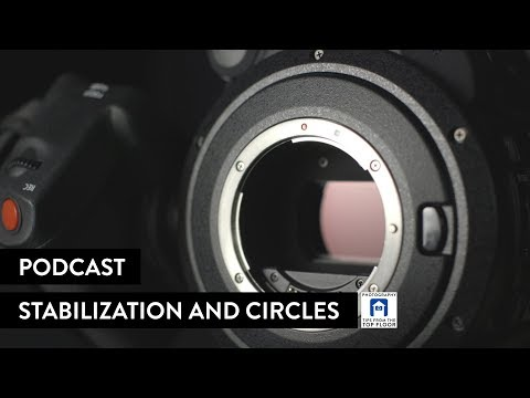 826 Stabilization and Circles